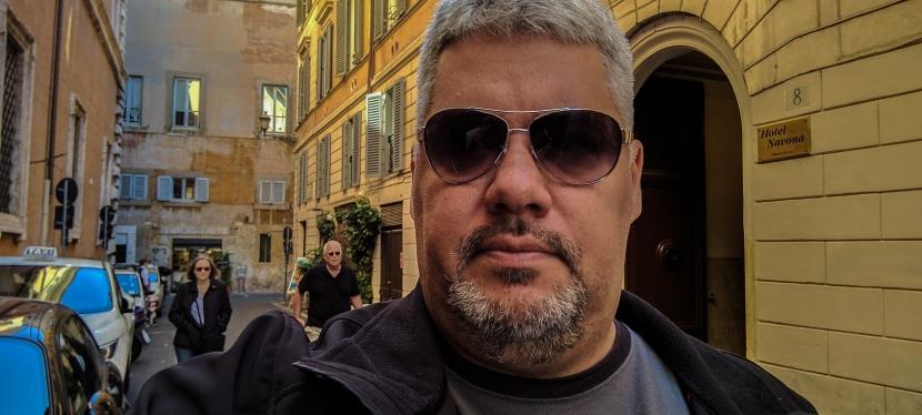Roma, fique hospedado em boa localização eeconomize.