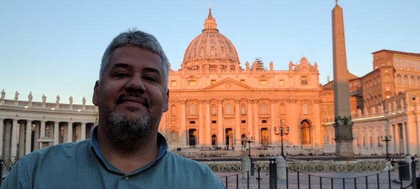 Roteiro de 4 dias por Roma, acredite você também irá sair de lá desejando que fosse um roteiro de 15dias.