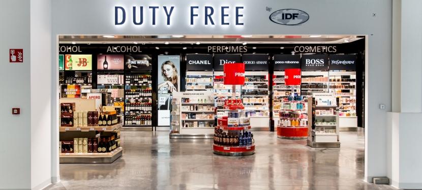 Cuidado com o Free Shop na volta da sua viagem internacional! Por falta de conhecimento, o barato pode sair muitocaro!