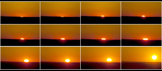 sunrisesequence