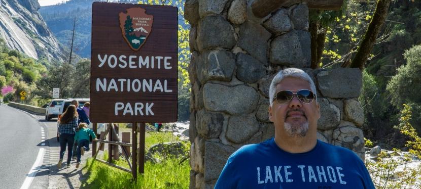Gosta de belezas naturais? Sabia que os Estados Unidos tem Parques Nacionais fantásticos? Então eu tenho dicas maravilhosas paravocê!