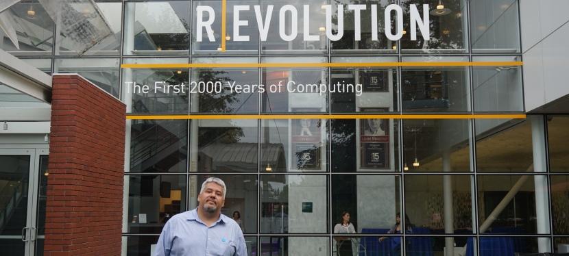 Eniac, o primeiro computador do mundo, veja ao vivo, no Museu da História do Computador naCalifórnia.