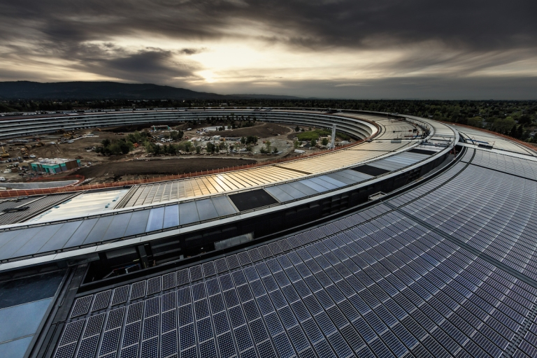 apple-park-skyline