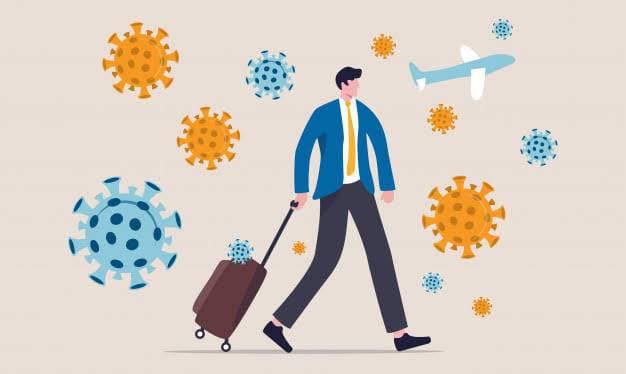 [2020 – Pandemia – Cuidados ao Viajar] Seguro Saúde de Viagem não vai tesalvar.